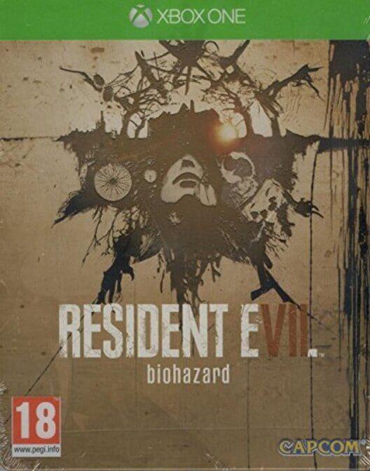 Resident Evil 7: Biohazard - Steelbook Edition image