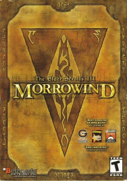 Games Like OpenMW