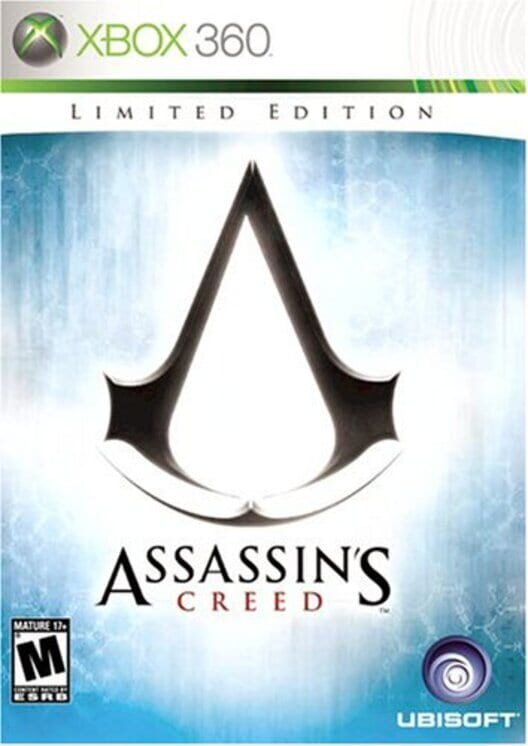 Assassin's Creed: Limited Edition image