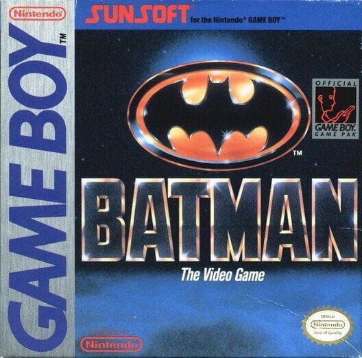 Batman: The Video Game image