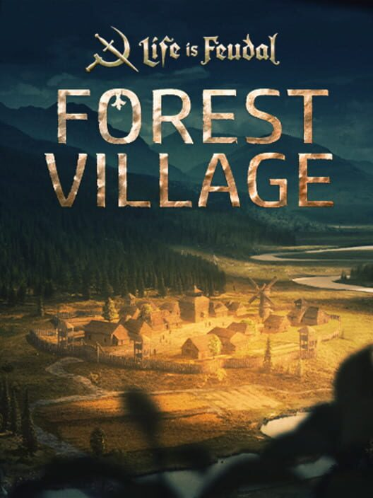 Games Like Life is Feudal: Forest Village