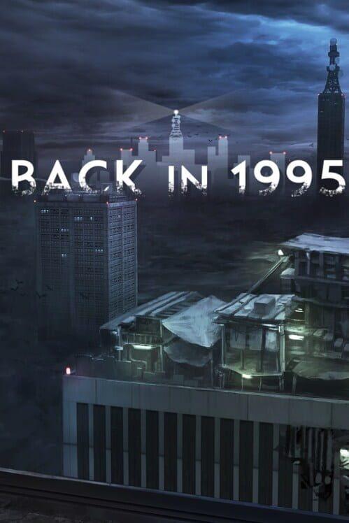 Back in 1995 image