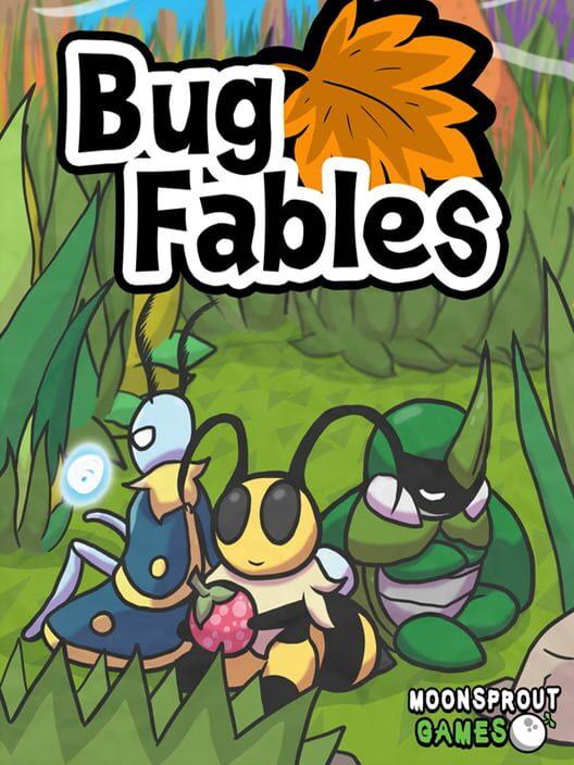 Bug Fables image