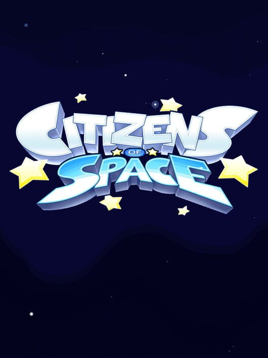 Citizens of Space Display Picture