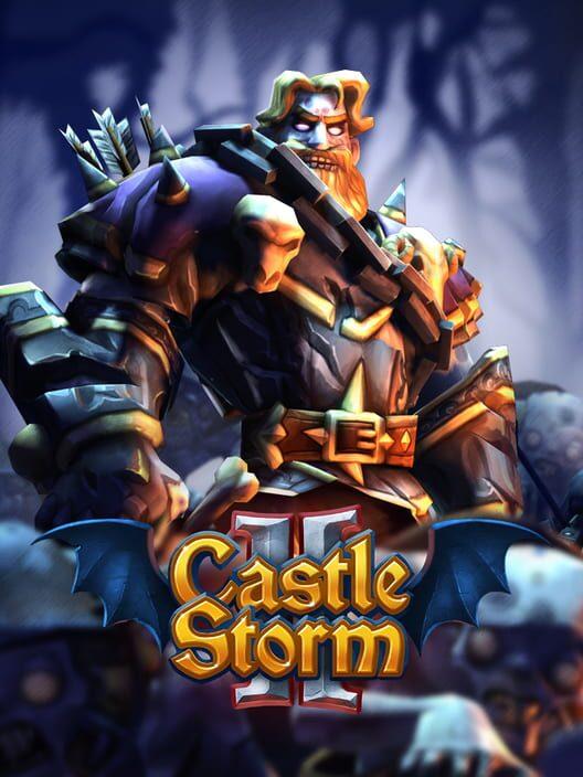 CastleStorm II Display Picture