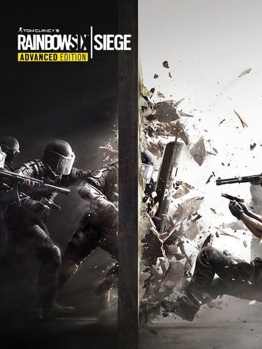 Tom Clancy's Rainbow Six: Siege - Advanced Edition image