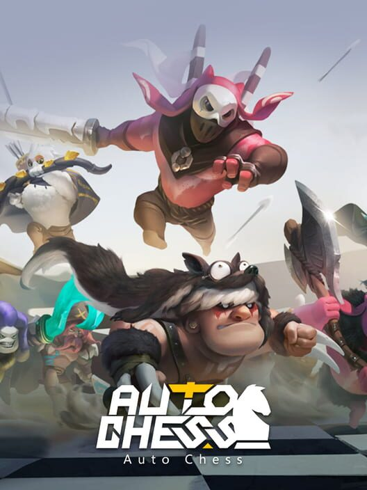 Auto Chess Display Picture