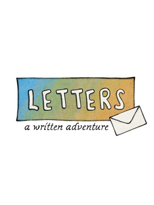 Letters - a written adventure image