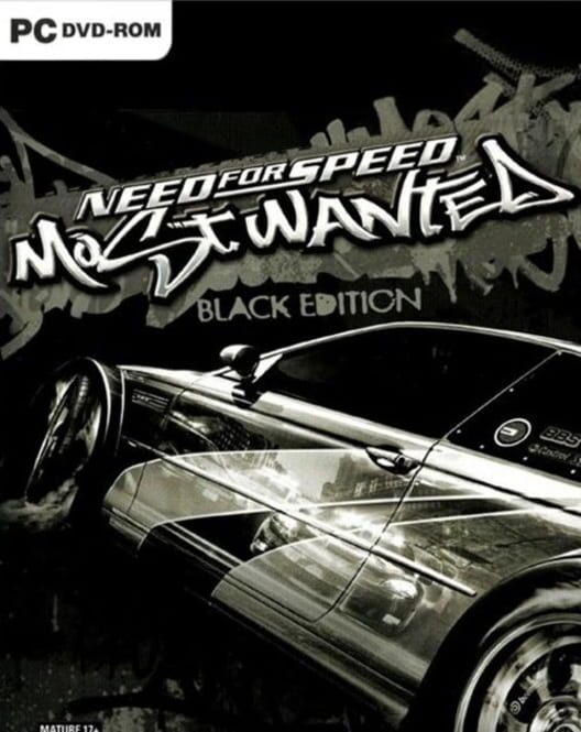 Need for Speed: Most Wanted - Black Edition image
