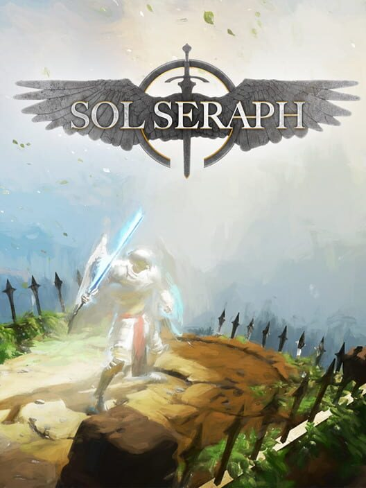 SolSeraph Display Picture