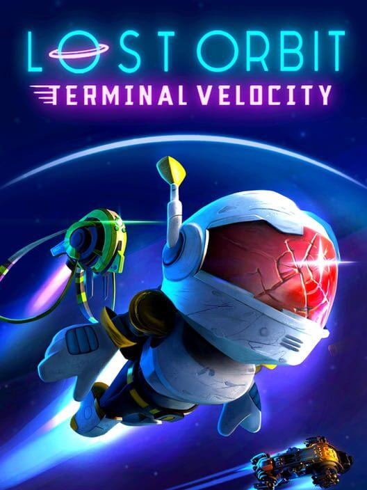 LOST ORBIT: Terminal Velocity image