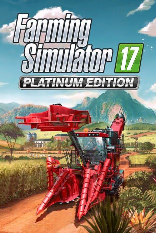 Farming Simulator 17: Platinum Edition image