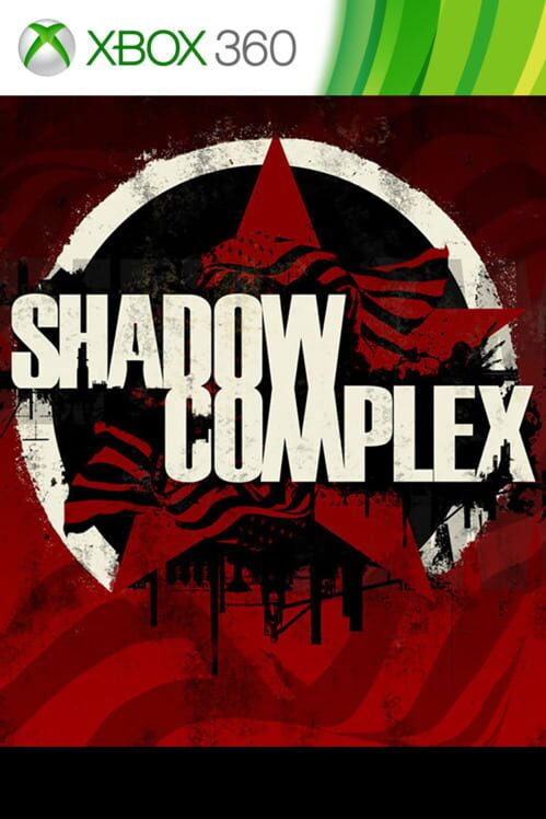 Shadow Complex image