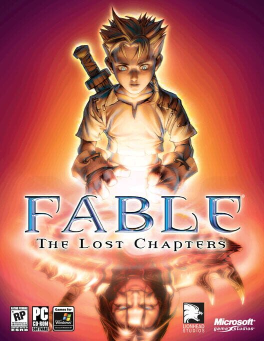 Fable: The Lost Chapters image