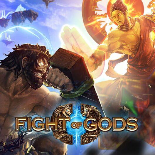Fight of Gods image