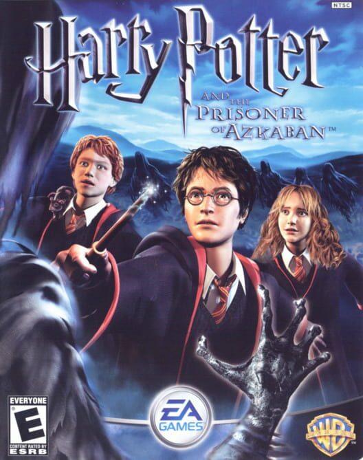 Harry Potter and the Prisoner of Azkaban image