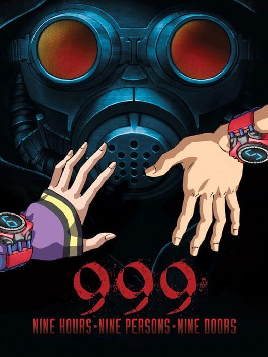 Zero Escape: Nine Hours, Nine Persons, Nine Doors image