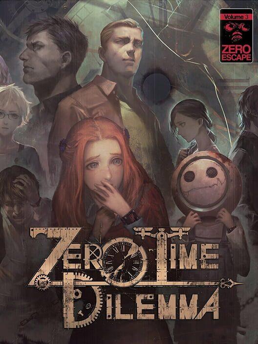 Zero Escape: Zero Time Dilemma image