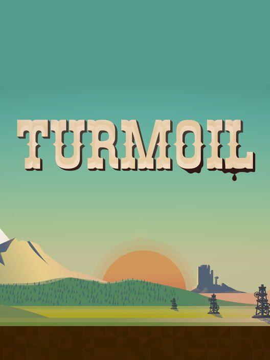 Turmoil image
