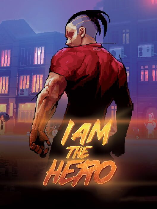 I Am The Hero image