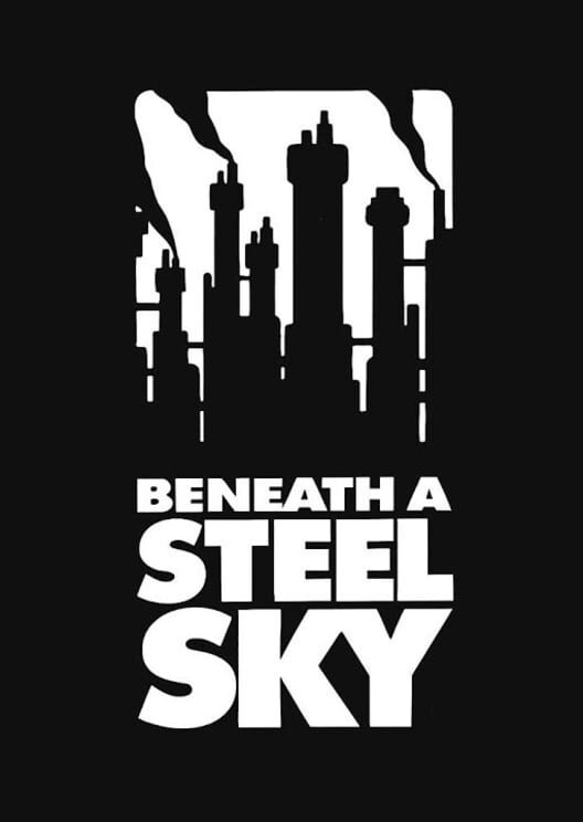 Image result for Beneath a Steel Sky box art