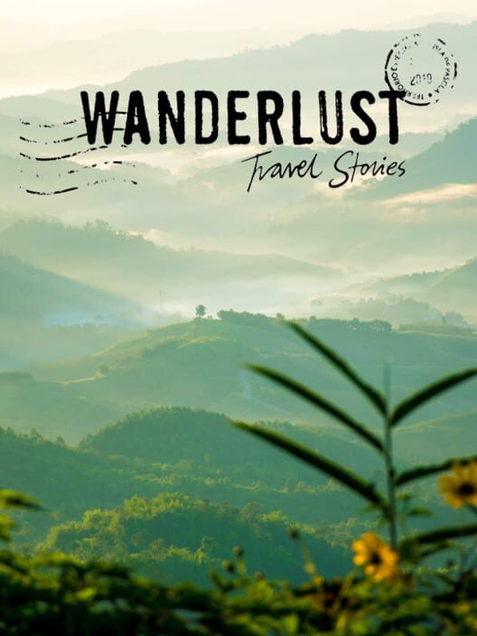 Wanderlust Travel Stories image