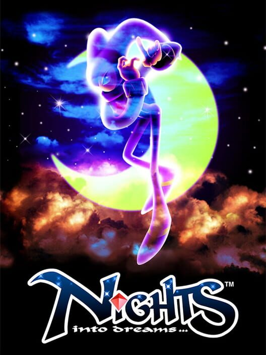 Nights Into Dreams... Display Picture