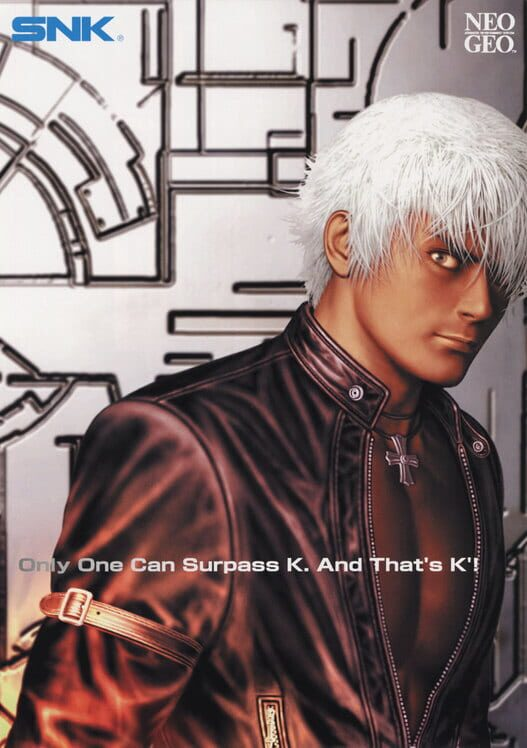 The King of Fighters '99: Millennium Battle image