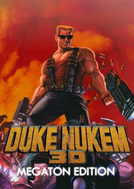 Duke Nukem 3D: Megaton Edition image