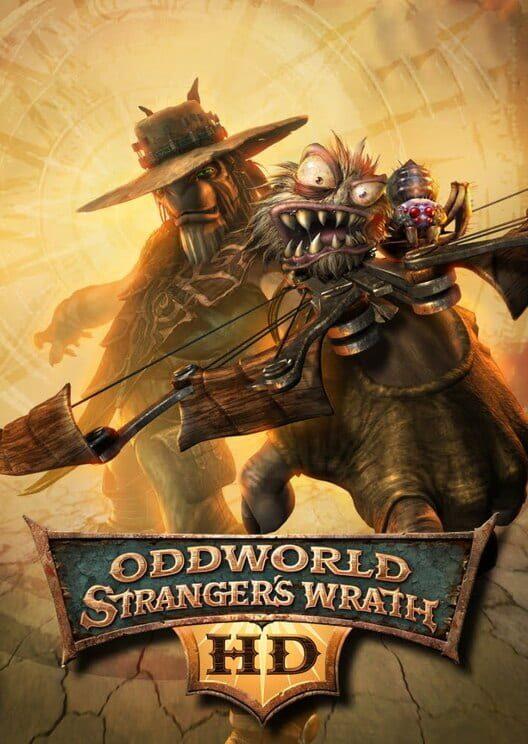 Oddworld: Strangers Wrath HD Display Picture