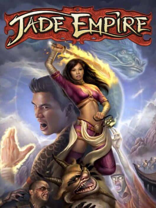Jade Empire Display Picture