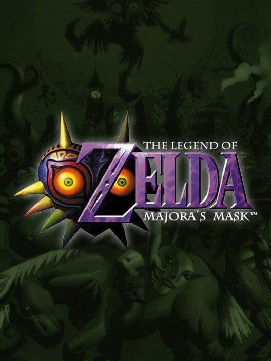 The Legend of Zelda: Majora's Mask image