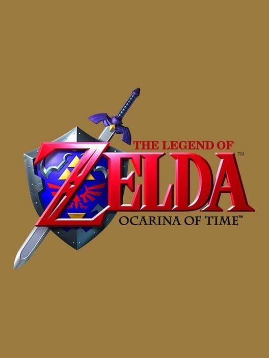 The Legend of Zelda: Ocarina of Time image
