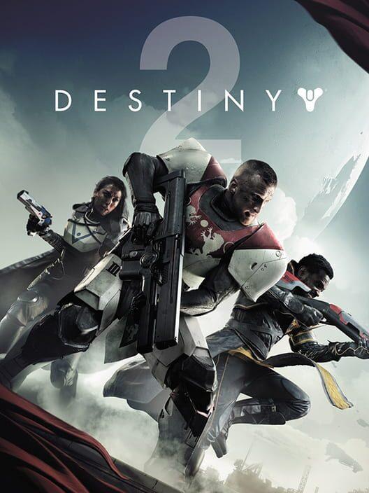 Destiny 2 Display Picture