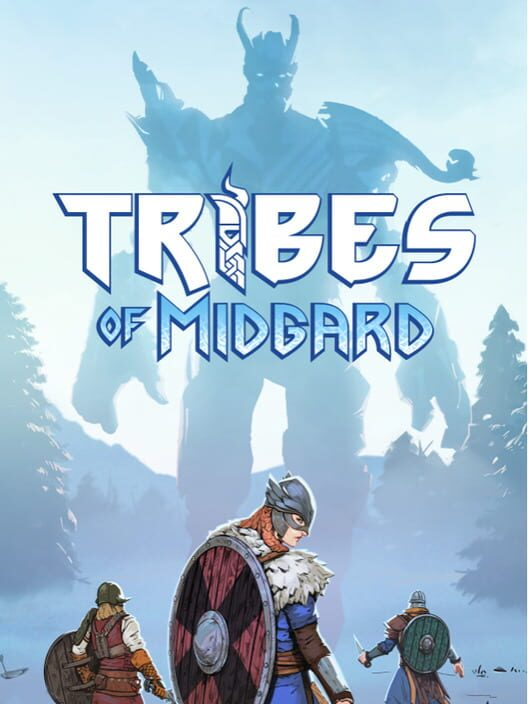 Tribes of Midgard Display Picture