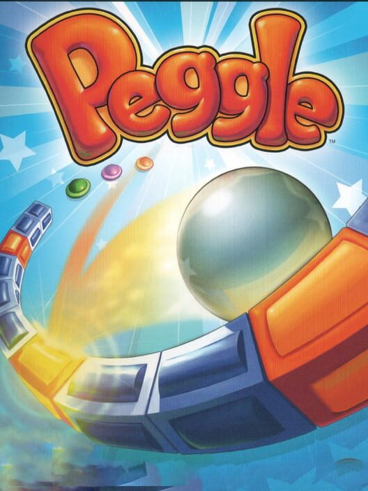 Peggle Display Picture