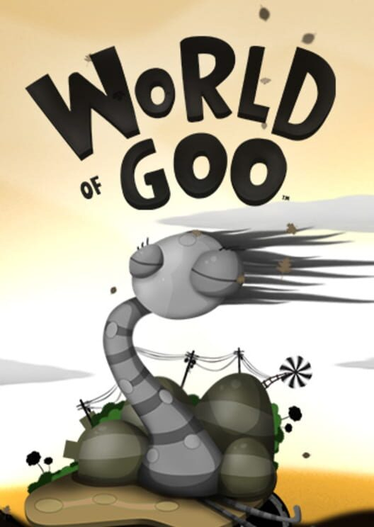 World of Goo Display Picture
