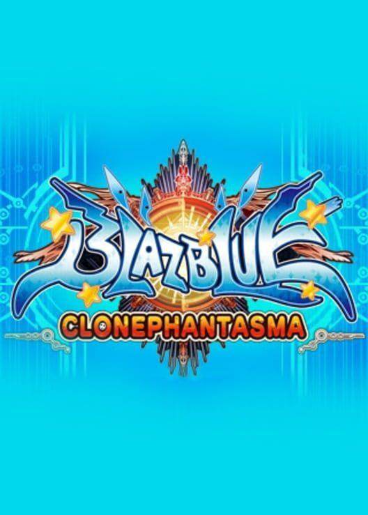 BlazBlue: Clone Phantasma image