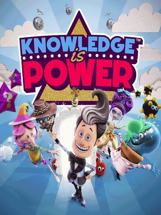 Games Like Knowledge is Power