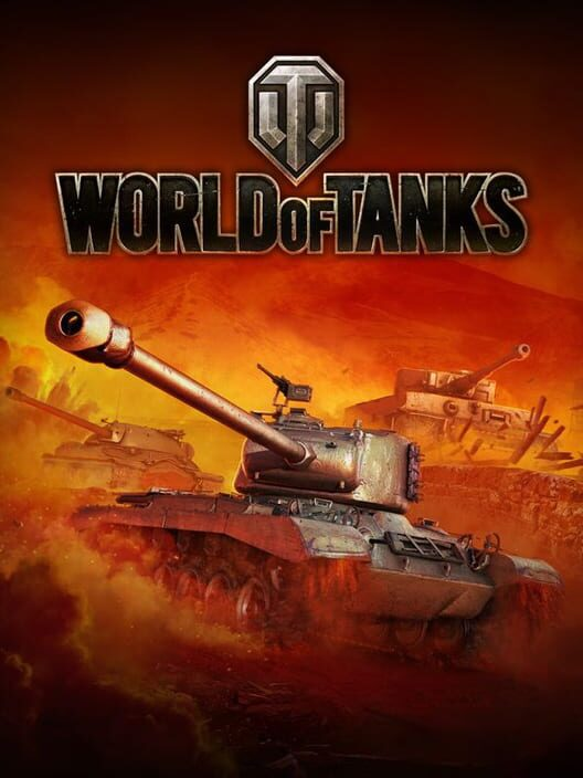 World of Tanks Display Picture