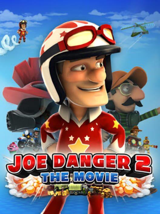 Joe Danger 2: The Movie image