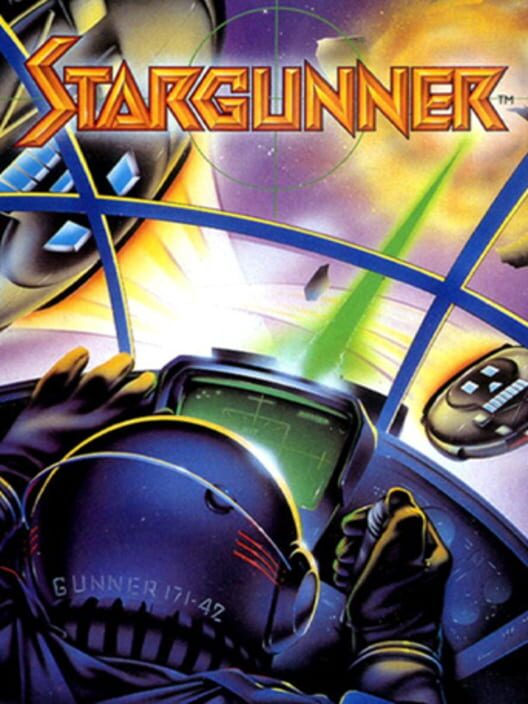 Stargunner Display Picture