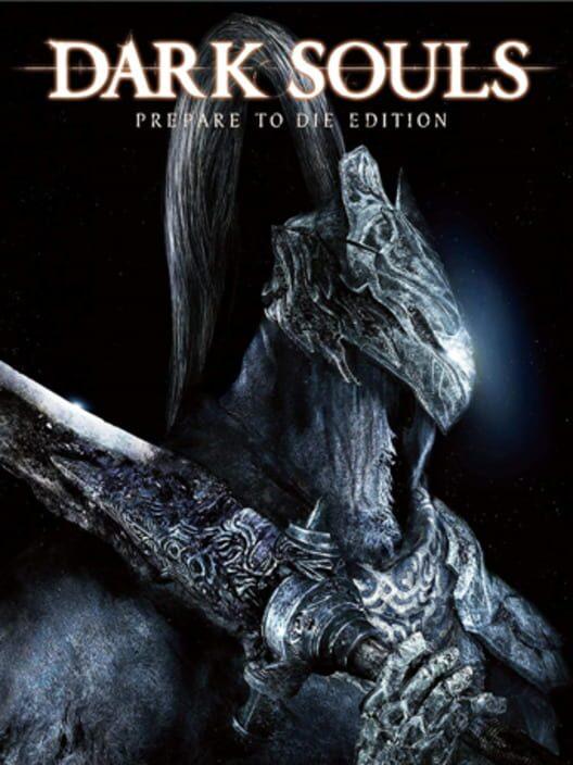 Dark Souls: Prepare to Die Edition image