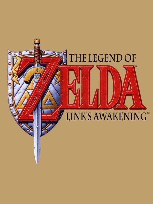 The Legend of Zelda: Link's Awakening image