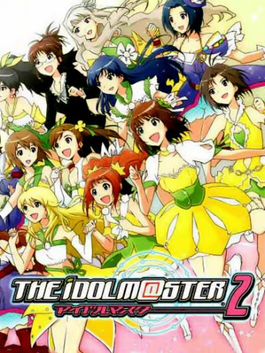 THE iDOLM@STER 2 Display Picture