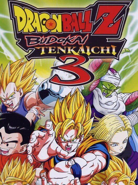 Dragon Ball Z: Budokai Tenkaichi 3 image