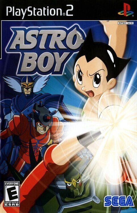 Astro-Boy Display Picture