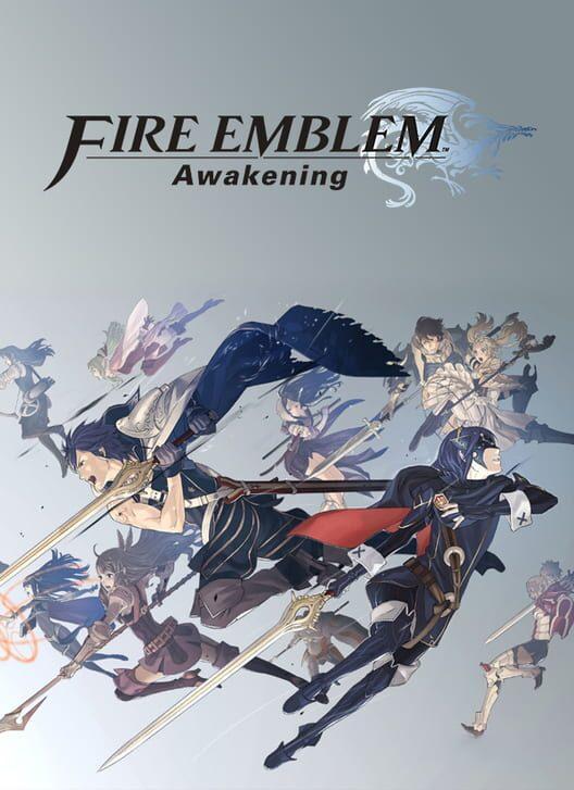 Fire Emblem: Awakening image