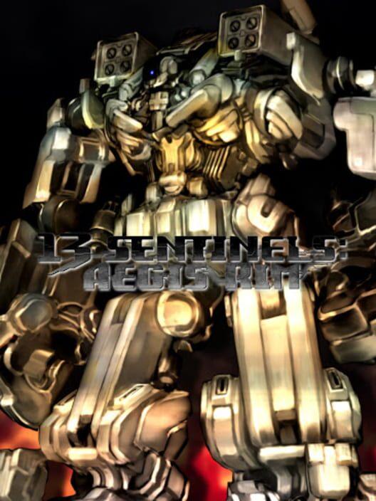 13 Sentinels: Aegis Rim Display Picture