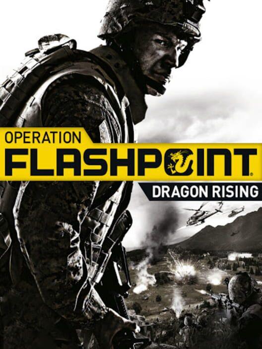 Operation Flashpoint: Dragon Rising image